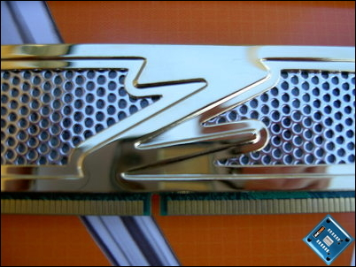 OCZ Gold XTC PC2-8800 XTC Z