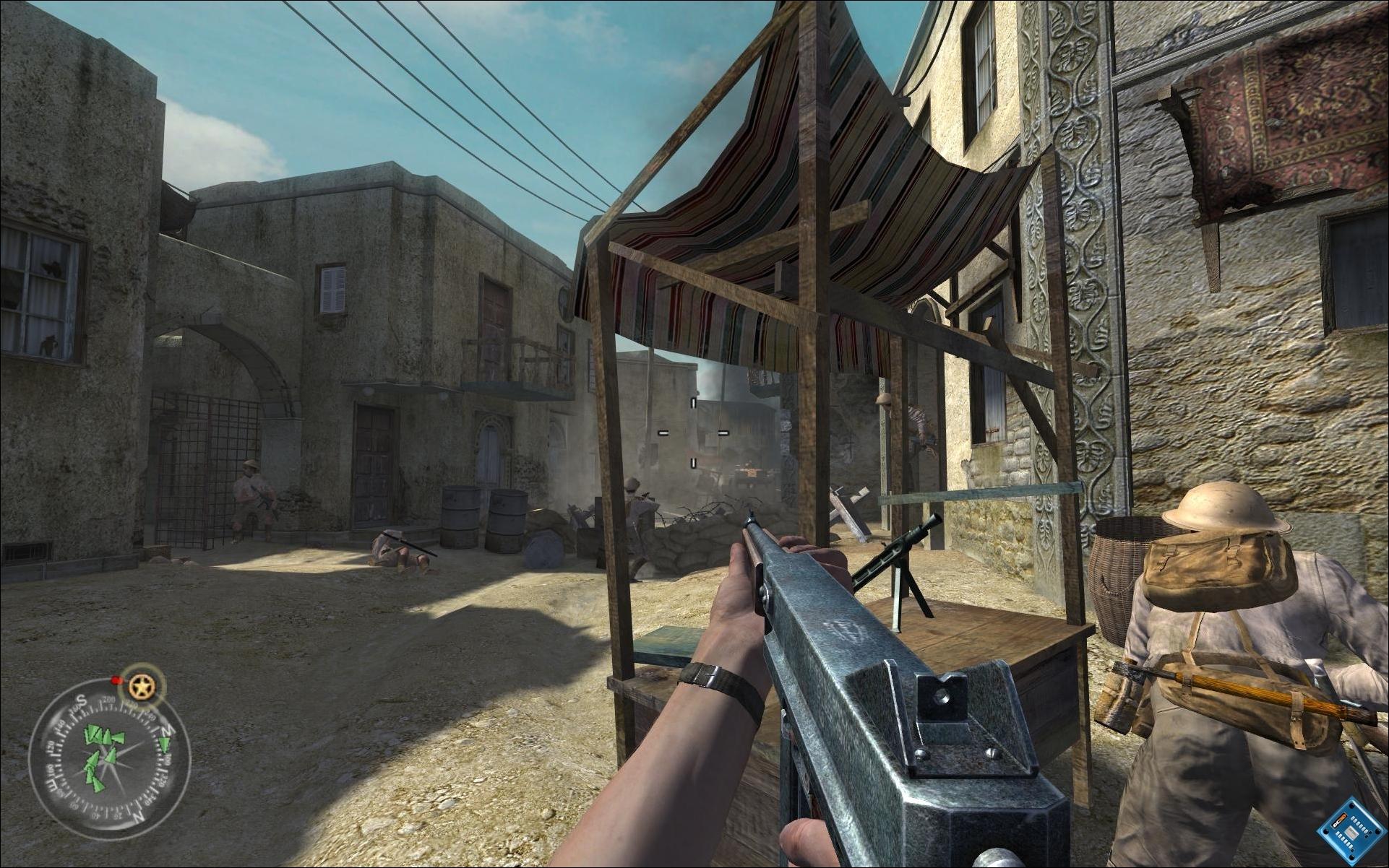 Modern Warfare 2: PS3 vs  Xbox 360 - System Wars - GameSpot