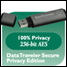 Kingston Technology Launch the DataTraveler Secure Privacy Edition