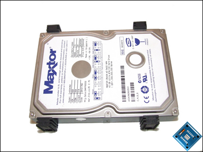Icy Box NAS Hard Disk