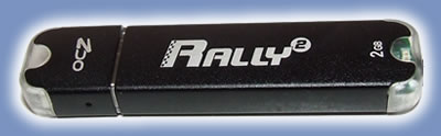 OCZ Rally2 Flash Drive