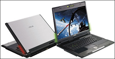 ASUS G1 and G2