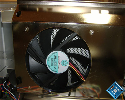 graphics card fan
