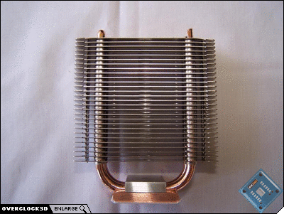 Noctua Fan Front