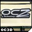 OCZ Technology Introduces The Equalizer 2500 DPI Laser Mouse