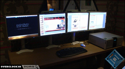 4 screens on 690g