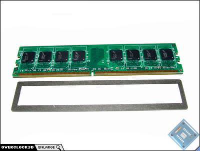 Patriot PC2-8500 Module IC's