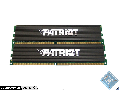 Patriot PC2-8500 Module Back