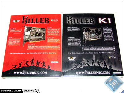 Killer NIC Box Back
