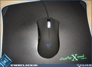 Razer Deathadder Top