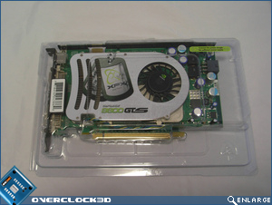 xfx 8600 gts packaging