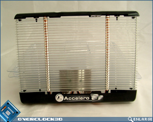 arctic cooling accelero s2 height