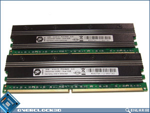 CellShock DDR2-800 2GB Back