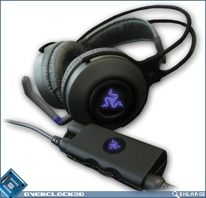 Razer Barracuda HP-1 Main Pic