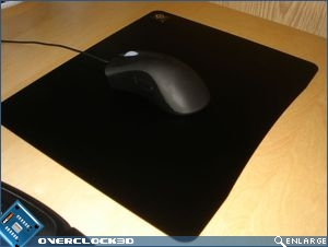 SteelSeries SX In Action