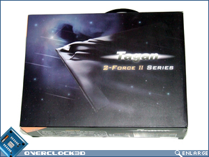 Tagan 2-Force II 700w Box