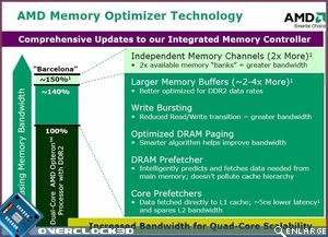amd memory improvements