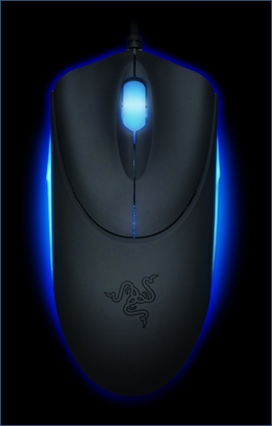 Razer 3G top