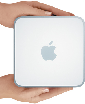 core2duo mac mini