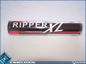 XTrac Ripper XL