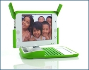 OLPC X0 laptop