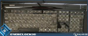 keysonic keyboard