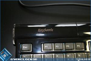 keysonic logo
