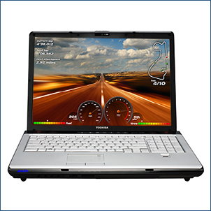 Toshiba Satellite SLI