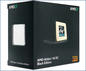 AMD X2 Black Edition