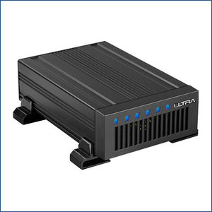 Ultra Stackable 180W power supply