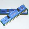 Kingston HyperX PC3-11000 CL7 DDR3 2gb Kit