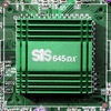 SiS Announces Chipset License Deal With Intel