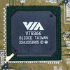 VIA Chipsets Certified By Windows VistaT Logo Program