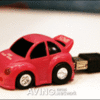 Cellphone-Controlled Toy Car / Flash Drive
