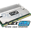 OCZ DDR2 PC2-6400 CL 3 FlexXLC Edition 2GB Kit
