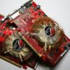 Asus 2600XT and 2600Pro - ATI mid range performance