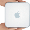 Mac Mini Gets An Upgrade