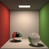 Ray Tracing To Replace Rasterization?