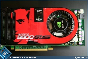 xfx 8800gts fatal1ty cooler