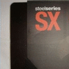 SteelSeries SX Mouse Mat