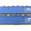 Mushkin HP2-6400 (PC2-6400) 4GB DDR2 Kit