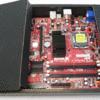 abit Fatal1ty F-I90HD Motherboard