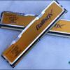 Crucial Ballistix PC2-6400 DDR2 1GB Kit