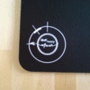 SteelPad QcK heavy Mouse Mat