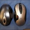 Logitech G7 Cordless Laser Mouse