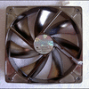 SilenX Ixtrema 80 & 120 Quiet Fans