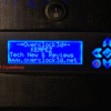 CrystalFontz USB LCD CFA635