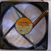 Thermaltake iFlash 12 120mm Fan
