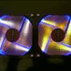 A.C Ryan Blackfire 4 UV Led 120mm Fan