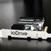 Fusion ioDrive - as powerful as 1000 Hard Drives